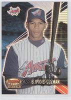 Elpidio Guzman /2999