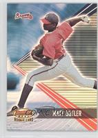 Matt Butler /2999
