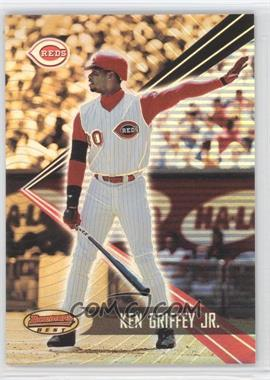 2001 Bowman's Best #6 - Ken Griffey Jr.