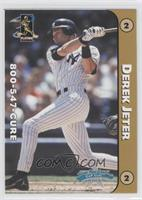Derek Jeter, Mike Sweeney