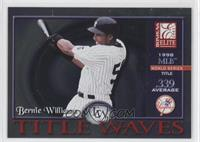 Bernie Williams /1998