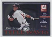 Chipper Jones /1995