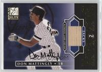 Don Mattingly /100