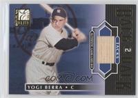 Yogi Berra /100