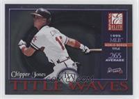 Chipper Jones /1995