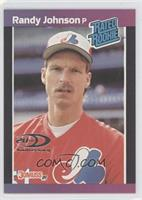 Randy Johnson /1989