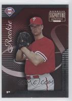 Doug Nickle /25