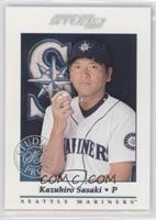 Kazuhiro Sasaki /25