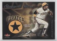 Willie Stargell /700