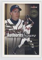 Chipper Jones /1750