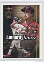 Albert Pujols, Mark McGwire /1750