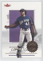 Junior Spivey /2001