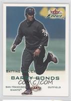Barry Bonds /306