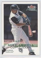 Mike Lowell /270