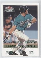 Nate Rolison /77