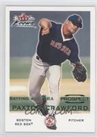 Paxton Crawford /341