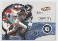 Ichiro Suzuki /2499