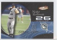 Nate Rolison /499