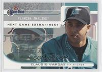 Claudio Vargas /200