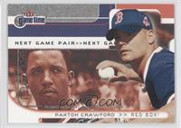 Paxton Crawford /2000