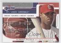 Albert Pujols /2000