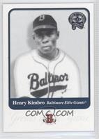 Henry Killeen