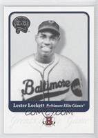 Lester Lockett