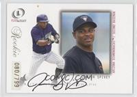 Junior Spivey /799