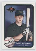 Brent Abernathy
