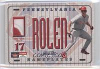 Scott Rolen /65