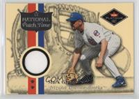 Mark Grace (Platinum RC)