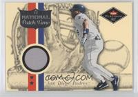 Tony Gwynn (Platinum RC)