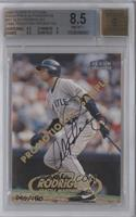 Alex Rodriguez (98 Fleer Tradition Promo) /150 [BGS 8.5]