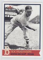 Tex Hughson