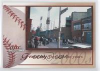 Boston Red Sox Team