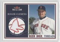 Roger Clemens