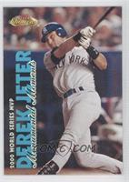 Derek Jeter /2000
