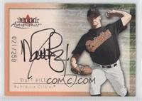 Matt Riley /250