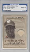 Elston Howard [ENCASED]