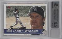 Larry Walker [BGS 8.5]