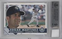 Edgar Martinez [BGS 9]