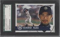 Ichiro Suzuki [SGC96]