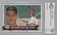 Jackson Melian [ENCASED]