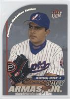 Tony Armas Jr. /25