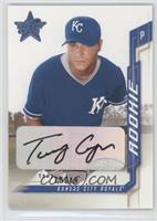 Tony Cogan