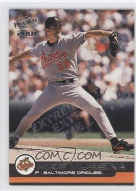2001 Pacific - [Base] - Extreme LTD #58 - Mike Mussina /45