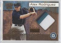 Alex Rodriguez /221