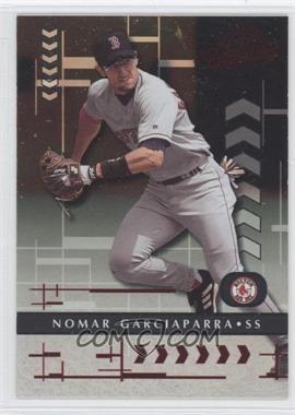 2001 Playoff Absolute Memorabilia #17 - Nomar Garciaparra