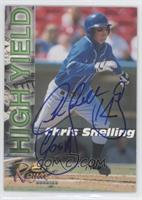 Chris Snelling /3995