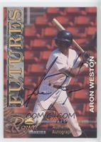 Aron Weston /6995